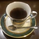 ブルームーンカフェ - レギュラーコーヒー(450円)