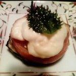 1654852 - 賀茂茄子とトマト豆乳ホワイトソースで