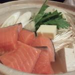 16540761 - 北海浜鍋味噌風味