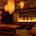 凪 - 宴会、デート…いつでも使えるおとなの居酒屋