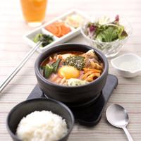 東京純豆腐 - ランチタイムは毎日17時までやっているから安心!お一人様でもお友達と一緒でも気軽にどうぞ。