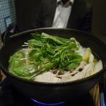 中目黒KIJIMA - 水炊き