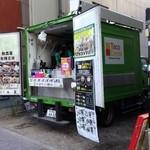 Taco Derio!  - 2012年12月27日