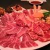 ニューソウル - 料理写真:ニューソウルセット\2100 キムチ盛り合わせ\550