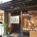 Inakasobamiyuki - 田舎そば みゆき 栄町店 南京町(元町)