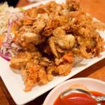 タイ料理 ディーディー -