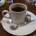 壱番館 - ブレンドコーヒー