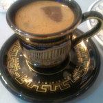 スパルタ - ギリシャコーヒー