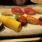 16554486 - 上にぎり寿司 3000円