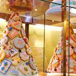 お菓子の国のアリスカフェ -