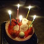 16555563 - クリスマスケーキ