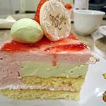 16555571 - ケーキの断面