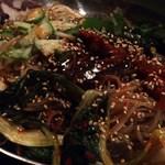 16555994 - フエビビン麺 これ最高に美味かった!