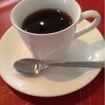 バローロ - ホットコーヒー