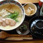 1656522 - ラーメン定食