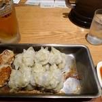 江南 - 焼き餃子