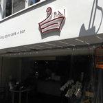 HongKong Style Cafe&Bar 白 -