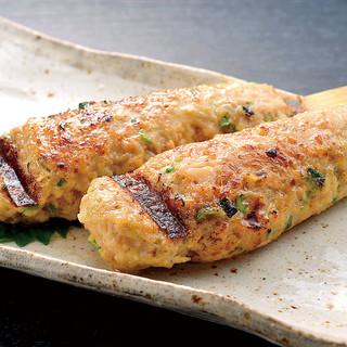 新鮮・朝挽き地鶏が美味しい!