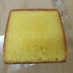 Ron Herman Cafe - レモンパウンドケーキ