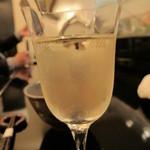 海木 - 山梨 白ワイン 1000円。。和食に合います