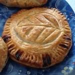 ブランシャン - りんごのパイ