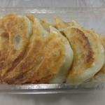 16568992 - 焼餃子