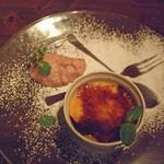 Dining Bar MOX - カタラーナ
