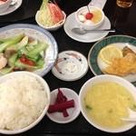 ハオ ハオ - 上海定食
