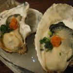 一汁五菜 - 三重産生牡蠣