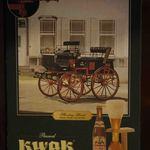 ベースキャンプ - 馬車の御者が飲酒運転する時のコップですよ
