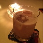 マディグーカフェ - カルーアミルク(600円)