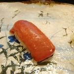 梅乃寿司 - まぐろ