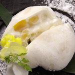 1658935 - シーサーの卵はとっても柔らかくてエアロな食感でした