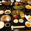 小屋原温泉 熊谷旅館 - 料理写真: