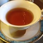 茶帽子 - マスカット&シャンパンのフレーバーティー