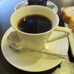 セピアコーヒー - チェリーブレンド