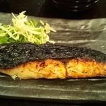 16581252 - メダイ西京焼き定食(850円)