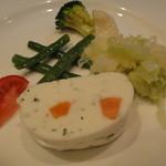 16581434 - ≪レストラン ラ・パレット@麻布十番≫