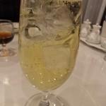 中国料理 桃花苑 - 杏露酒