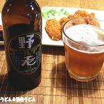 小峰商店 - 2012年12月 所沢の地ビール