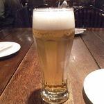 アリゾナ キッチン - 生ビール