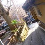 16586285 - 黒川温泉散策