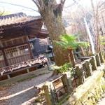 16586299 - 黒川温泉散策