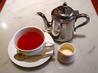 サー・トーマス・リプトン ポルタ店 - 紅茶