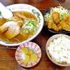 壱番屋 - 料理写真:から揚げラーメンセット