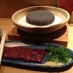 16589260 - 日本一のレバー (焼)