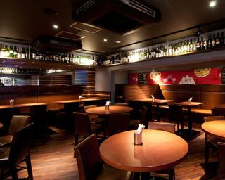 gigas Oyster Spot Bar 高田馬場店 - by お店