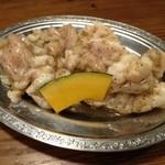 ホルモン焼肉 ぶち - シマチョウがうまい!