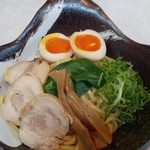 麺屋 夢人 - 夢人つけ麺~♪(^o^)丿