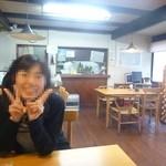 銀の匙 - 2012.12店内